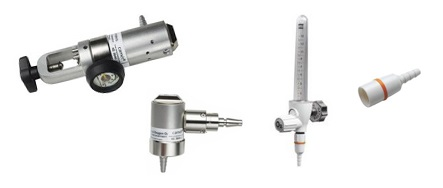 Regulators, flowmeters and oxygen conserving devices   BOC New